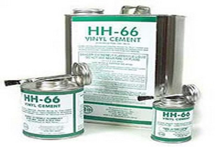 HH-66 Vinyl Cement Vinyl Commercial Inflatable Repair