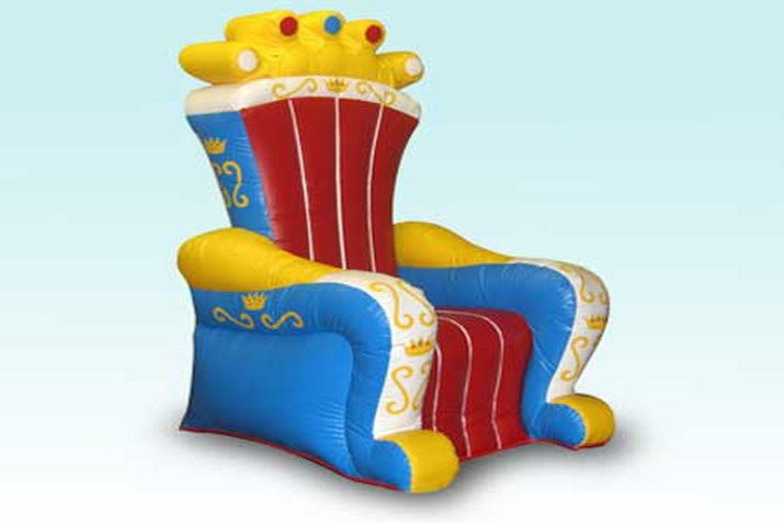 Large Inflatable King Chairs Commercial Inflatable For Sale