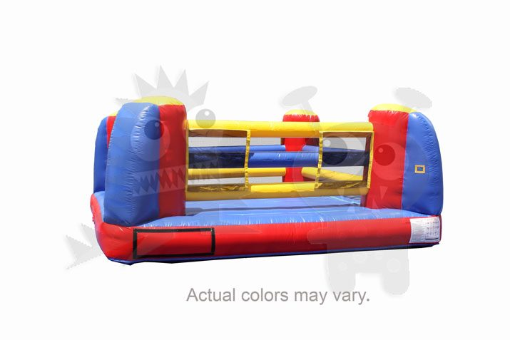 20' x 20' Inflatable Boxing Ring Sports Commercial Inflatable For Sale