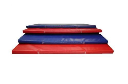 Soft Safety Mat For Inflatables