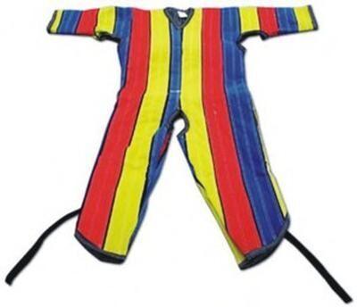 Child & Adult Sized Velcro Sticky Suits