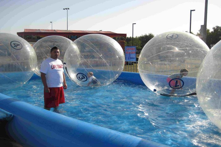 Inflatable Water Walking Ball Commercial Inflatable For Sale